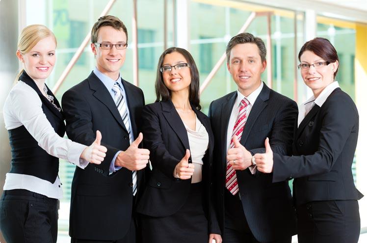 Verwirklichen Sie Ihre Ziele und Wünsche mit der Deutsche Fachberatung